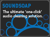 SoundSoap 2