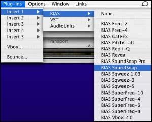 Bias Soundsoap Keygen Download